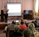 Організація і проведення семінару «Збереження та відновлення житлового фонду:співпраця влади та громади, створення та функціонування ОСББ»