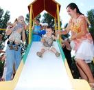 Сприяння у забезпеченні дозвілля дітей