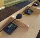 Реалізація грантового проекту «Голосування у Слов'янській міській раді», шляхом залучення технічних засобів, меблів та програмного забезпечення еквівалентом 960 тис. гривень