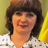 Горобєй Оксана Василівна