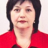 Лукіна Ольга Вікторівна