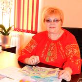 Білецька Людмила Михайлівна