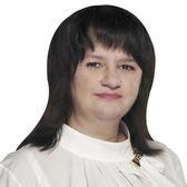 Демідова Наталія Михайлівна