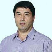 Ельдаров Абдула Ісаєвич