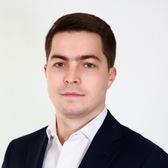 Кривошеєв Євген Валерійович