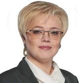 Луценко Наталія Олександрівна