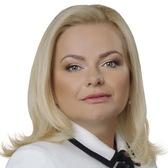Начар'ян Наталія Олександрівна