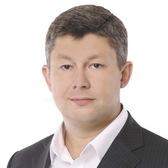Нікітін Сергій Михайлович