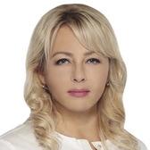 Стєпанян Олена Олександрівна