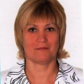 Панькова Наталія  Володимирівна