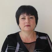 Любченко    Антоніна Панкратіївна
