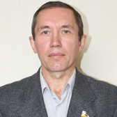 Гергель Валерій Миколайович
