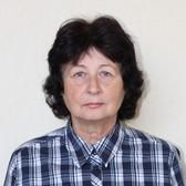Скицька Людмила Яківна