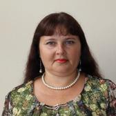 Дятлова Лариса Анатоліївна