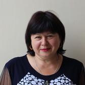 Козацька Надія Андріївнаа