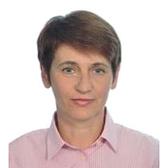 Лесейко Зоряна Василівна