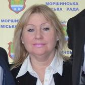 Крук Валентина Миколаївна
