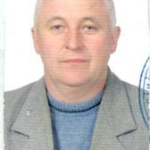 Хомик Ігор Антонович