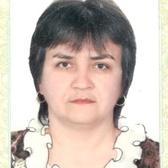 Писанчин Лілія Володимирівна