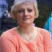Шевців Леся Іванівна
