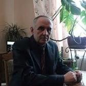 Кітраль Володимир Лук'янович