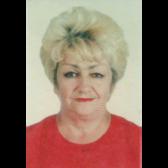 Клімова Людмила Андріївна