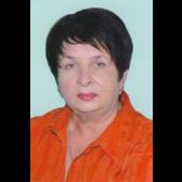 Тюпіна Людмила Іванівна