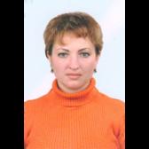 Сиухіна Ірина Миколаївна