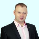 Кушнарьов Сергій  Миколайович