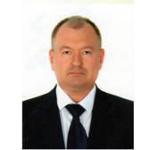 Масіч Вячеслав  Олександрович