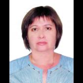 Супрунович Ірина Василівна