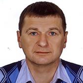 Мельник Юрій Степанович